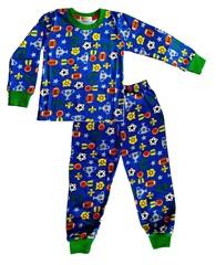 Пижама детская легкая Чемпион