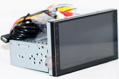 Штатная магнитола для Ssang Yong Rexton I 02-08 Redpower 31001