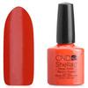 CND Shellac Electric Orange, 7,3 мл купить за 900руб