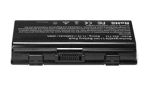 Аккумулятор для Asus X51 A32-X51 ORG (11.1V 4400mAh)