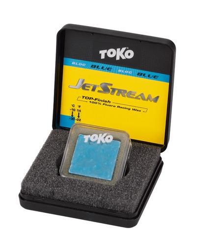 Картинка ускоритель Toko JetStream синий -10°/-30°С, 30 гр.  - 1