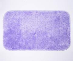 Коврик для ванной WasserKRAFT Wern Lilac BM-2523 90х57 см
