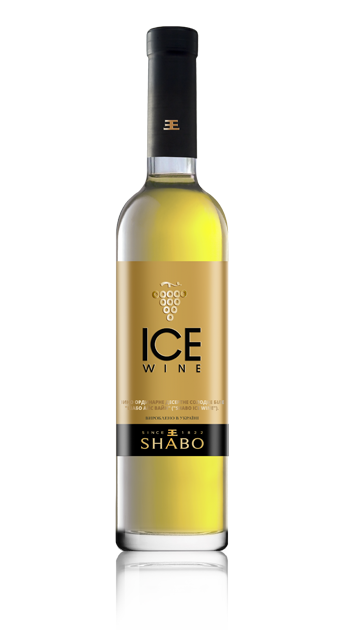 Вино Shabo Ice Wine