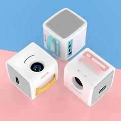 детский проектор cube kids story