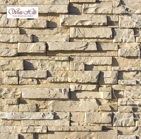 Искуственный камень White hills Уайт Клиффс 152-10