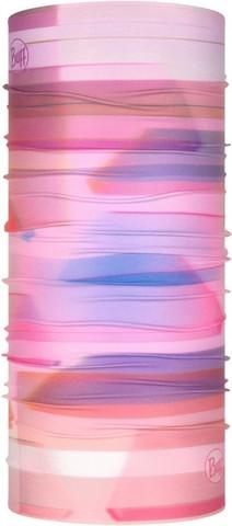 Бандана-труба летняя Buff CoolNet Ne10 Pale Pink фото 1