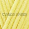 Пряжа Himalaya DOLPHIN BABY 80302 (Лимон)