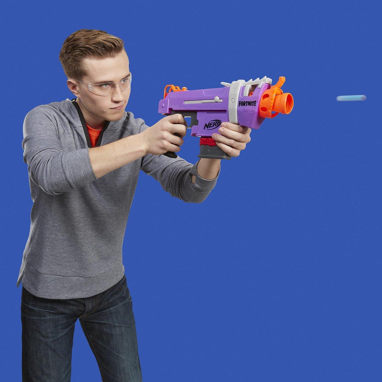 Nerf бластер Фортнайт SMG