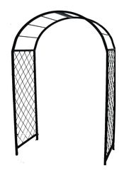 Садовая арка АС-1 250*120*60 см.