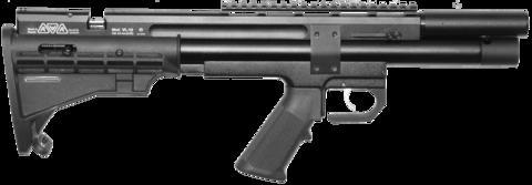 Винтовка пневматическая RAR VL-12 Буллпап калибр 5,5 мм (520мм ) ствол Lothar Walther