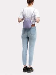 Фиолетовый рюкзак