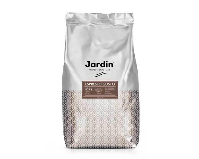 Кофе в зернах Jardin Espresso Gusto, 1 кг