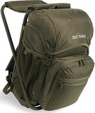 Картинка рюкзак-стул Tatonka Fischerstuhl Olive -