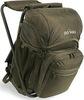 Картинка рюкзак-стул Tatonka Fischerstuhl Olive - 1