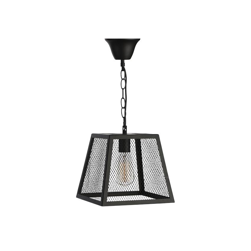 Подвесной светильники с металлическим плафоном MA31 - вид 1