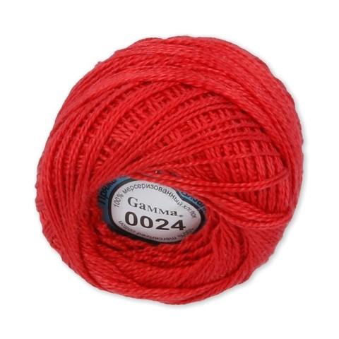 0024 т.красный