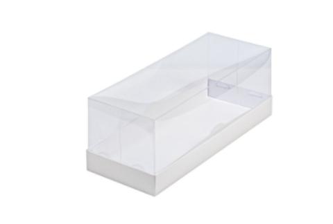 Коробка под рулет премиум, 30*12*12 (белая)