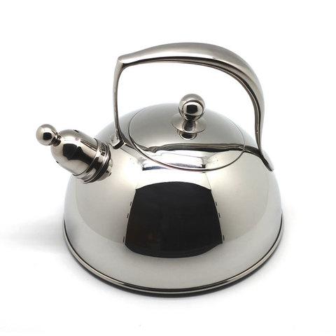 Чайник со свистком 2 л Julia Vysotskaya, артикул 411307302620A, производитель - Julia Vysotskaya