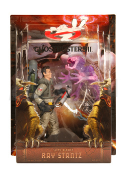 Ghostbusters 2 Ray Stantz