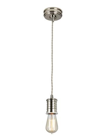 Подвесной светильник Elstead Interior, Арт. DOUILLE/P PN