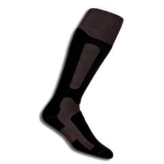 Термоноски сноубордические Thorlo XSNB Brown/Black