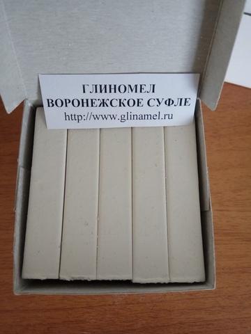 Глиномел Воронежское суфле (Россия)
