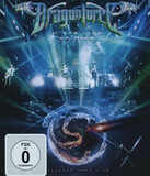 Dragonforce / In The Line Of Fire (Larger Than Live) (Blu-ray)
