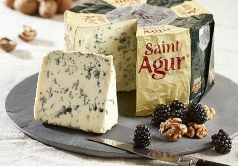 Сыр Сент-агюр (Франция) СЫРЫ И КОЛБАСЫ ИП ПОТАПОВА