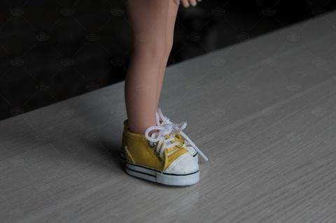 Обувь кедики в ассортименте 32-35 см