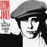 Elton John / The Thom Bell Sessions '77 (12' Vinyl EP)