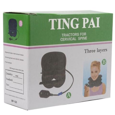 Ортопедический воротник Ting Pai