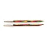 Спицы KnitPro Symfonie съемные укороченные 3,25 мм 20420