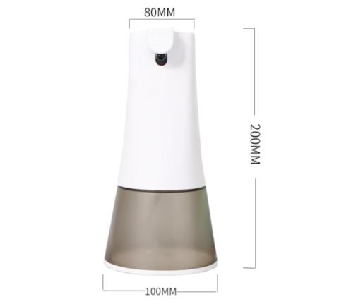 Сенсорный диспенсер для жидкого мыла со встроенным аккумулятором ENS-D001