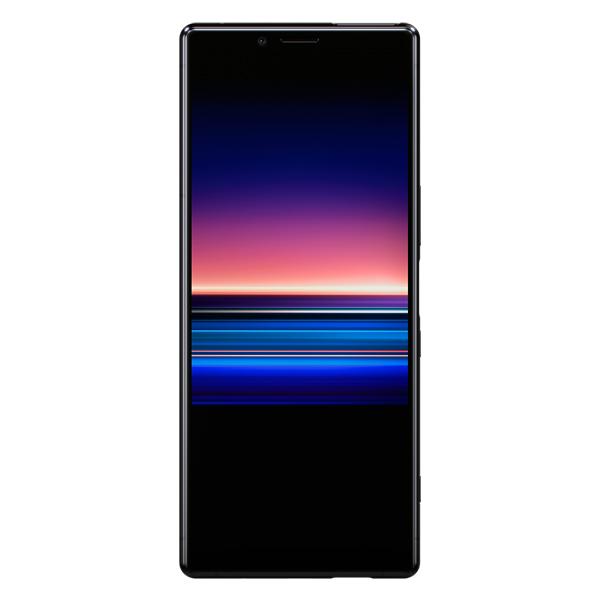 Sony Xperia 1 Sony Xperia 1 6/128GB Black (Черный) J9110 black1.jpg