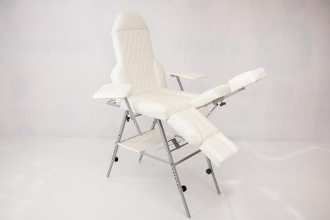 Педикюрное кресло Comfort Max