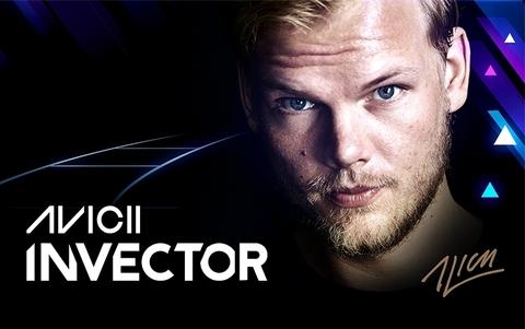 AVICII Invector (для ПК, цифровой ключ)