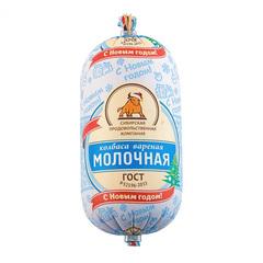 """Колбаса """"СПК"""" молочная, 470 г"""