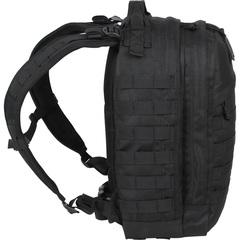Рюкзак тактический Сплав Recon 17 черный - 2