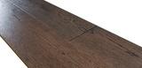 Дуб европейский кантри Ливорно (Лазурь) массивная доска Elyseum