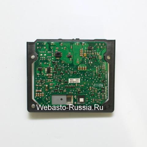 РФ ЭБУ Webasto TTC VW T5GP / Amarok догреватель дизель 9019275D 3