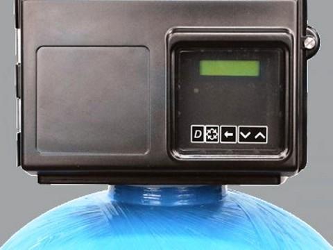 Fleck v2850 SXT Filter chrono - Блок управления на фильтрацию с эл. Таймером