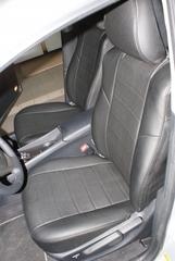 Чехлы на Toyota Avensis 2009–2019 г.в.