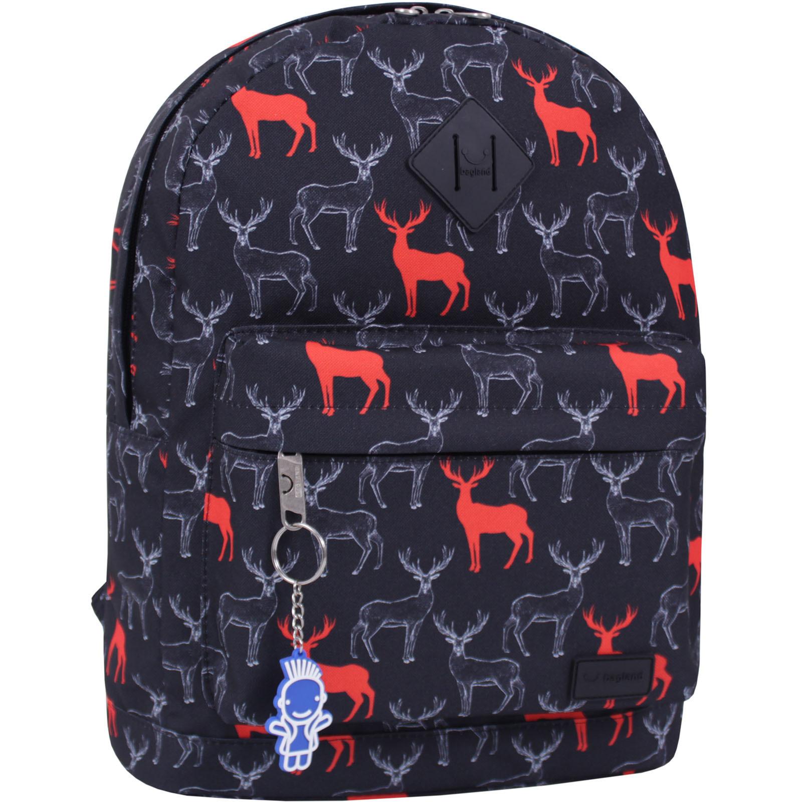 Молодежные рюкзаки Рюкзак Bagland Молодежный 17 л. сублимация 471 (00533664) IMG_9411_суб.471_.JPG