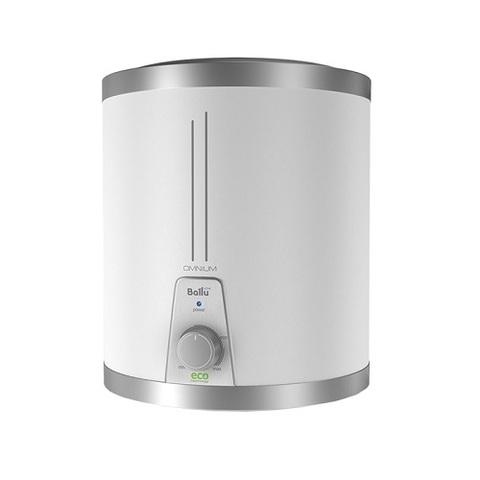 Водонагреватель электрический накопительный Ballu Omnium - 10 л. (с верхним подключением)