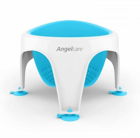 AngelCare Bath Ring сидение для купания, голубой