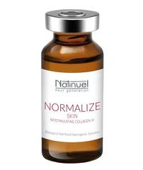 Гель для кожи нормализующий (коллаген III) (Natinuel | Normalize Skin CR), 3*10 мл