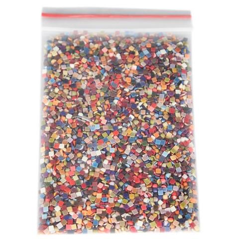 Пакет с замком Zip-Lock 8x12 см 40 мкм (100 штук в упаковке)