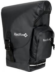 Велосумка на багажник Redfox Pannier 1000/черный