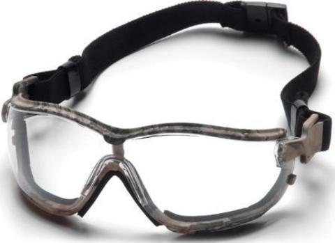 Защитные очки Pyramex V2G (GC1810ST)