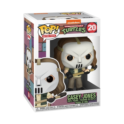 Фигурка Funko POP! Vinyl: TMNT: Casey Jones 51436